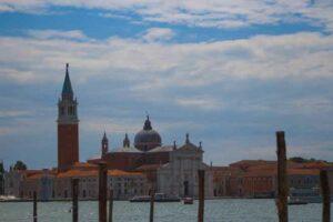 Stadt Venedig